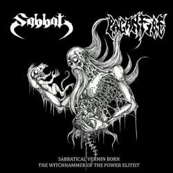 Sabbat / Paganfire...