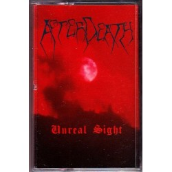 "Afterdeath ""Unreal Sight"" Tape"