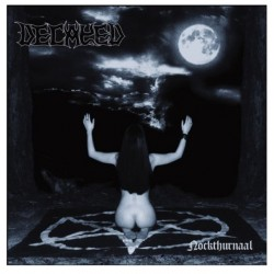 "Decayed ""Nockthurnaal"" CD"