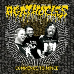"Agathocles ‎""Commence To..."
