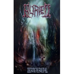 "Buried ""Desecrating The..."