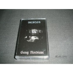 """Akitsa """"Sang Nordique"""" Tape"""