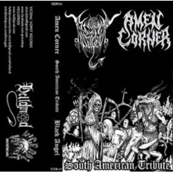 Amen Corner / Black Angel...