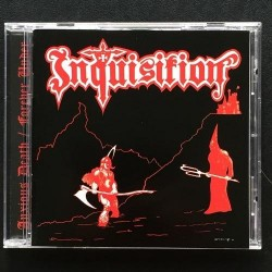 "Inquisition ""Anxious Death..."