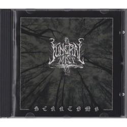 "Funeral Mist ""Hekatomb"" CD"