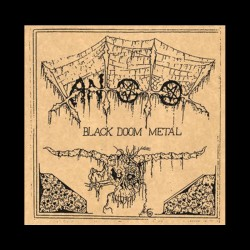 "Xantotol ""Black Doom Metal"" LP"