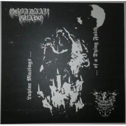 Obsidian Grave / Unholy...