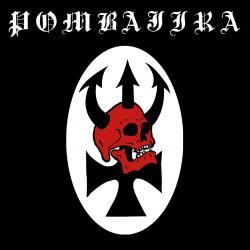 Pombajira - S/T - CD