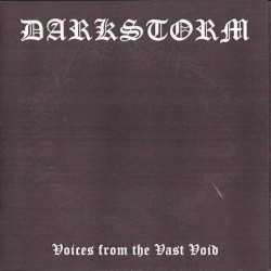 "Darkstorm ""Voices From The..."