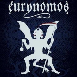 "Eurynomos ""The Trilogy"" CD"