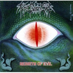 "Firstborn Evil ""Rebirth Of..."