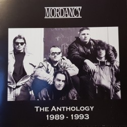 "Mordancy ""The Anthology..."