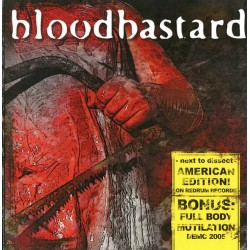 "Bloodbastard ""Next To..."