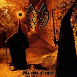 """Medo """"Matéria Negra"""" CD"""