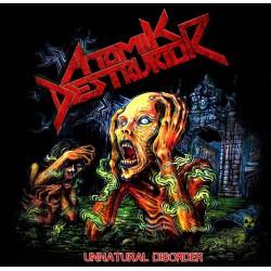 Atomik Destruktor...