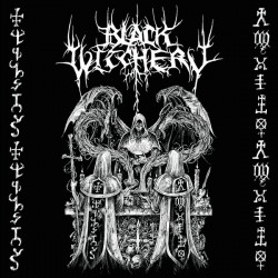 BLACK WITCHERY / REVENGE...