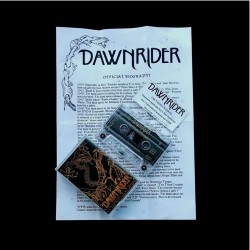 "Dawnrider ""The Third..."
