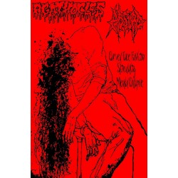 "Agathocles / Absurd ""Carved..."