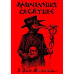 """Anonimuus Creature """"A..."""