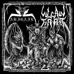 Abigail / Vulcan Tyrant -...