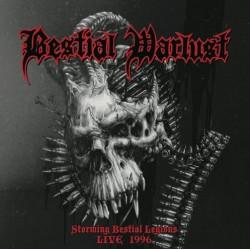 """Bestial Warlust """"Storming..."""