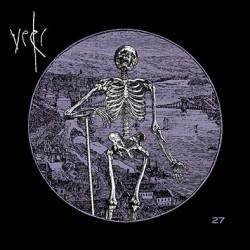 "VEÉR ""27"" CD"