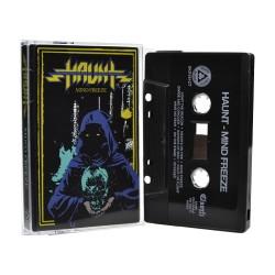 "Haunt ""Mind Freeze"" Tape"