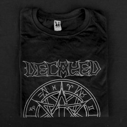 """Decayed """"Into The Depths..."""