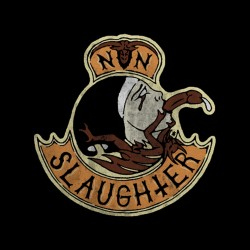 "Nunslaughter ""Antichrist"" 7""EP"