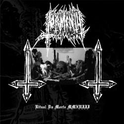 Tormentü – Ritual Da Morte...