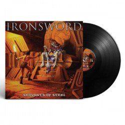 "IRONSWORD ""Servants Of..."