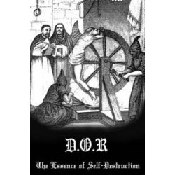 "D.O.R. ""The Essence of..."