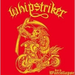 WHIPSTRIKER / EXTIRPATION...