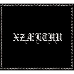 "XZÆLTHU ""Xzælthu"" CD"