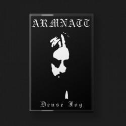 """ARMNATT """"Dense Fog"""" CS"""
