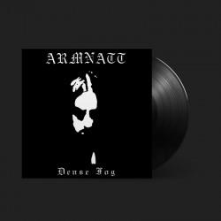 """ARMNATT """"Dense Fog"""" LP"""