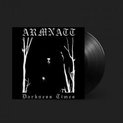 """ARMNATT """"Darkness Times"""" LP"""