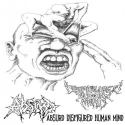 Disfigured Human Mind /...