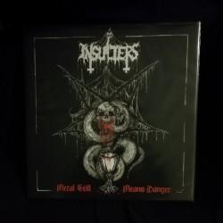 """INSULTERS """"Metal Still..."""