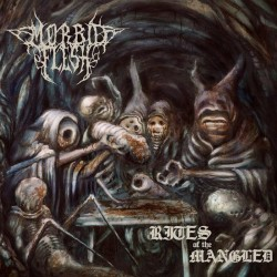 "MORBID FLESH ""Rites Of The..."