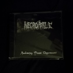 "NECROPHILE ""Awakening Those..."