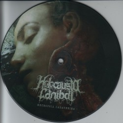 DESECRATION / HOLOCAUSTO...