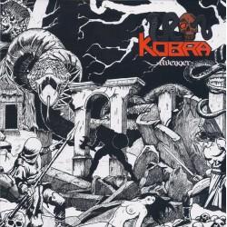 """IRON KOBRA """"Avenger"""" EP"""