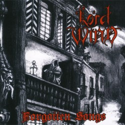 "LORD WIND ""Forgotten Songs"" CD"