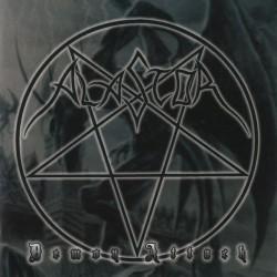 """ALASTOR """"Demon Attack"""" CD"""