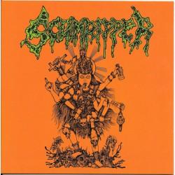 """SCUMRIPPER """"Scumripper"""" EP"""