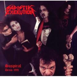 SADISTIK EXEKUTION / DOOMED...