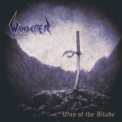 "WANDERER ""Way of the Blade"" EP"