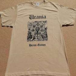 "URANIA ""Hieros Gamos"" T-Shirt"