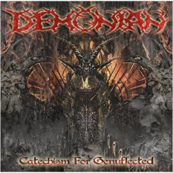 "DEMONIAN ""Catechism For..."
